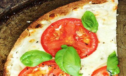 Torti-Pizza Caprese Ceto