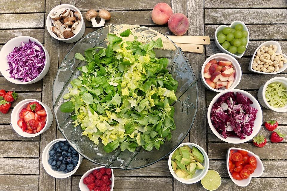 Comienza a Cambiar tus Hábitos de Alimentación